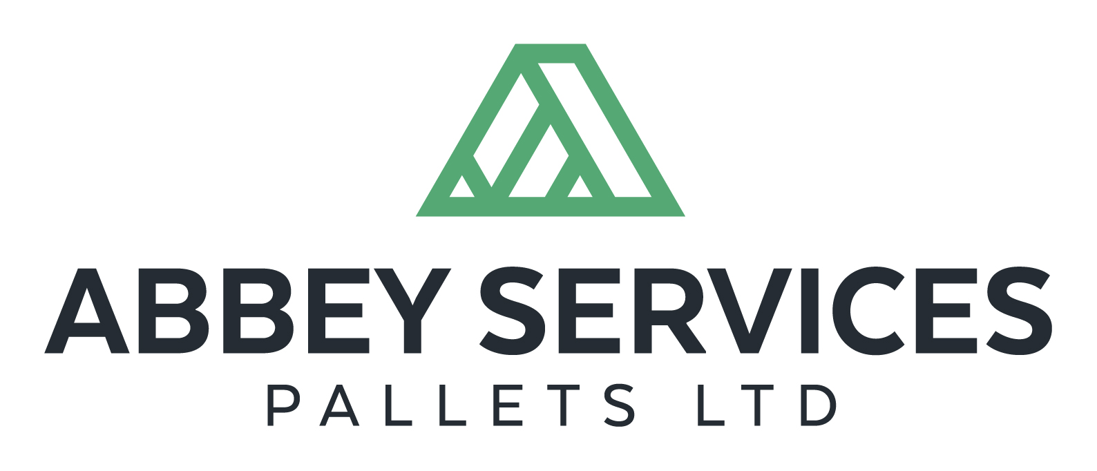 Abbey Services (Pallets) Ltd Logo