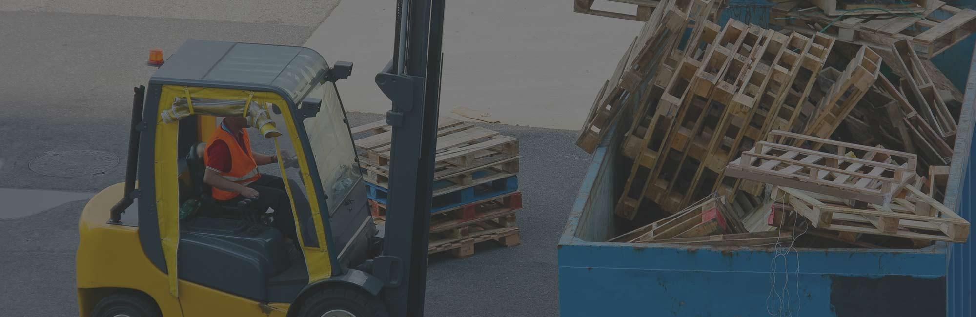 Pallet Collection London   Pallet Clearance Essex   Abbey ...